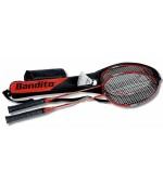 Badminton set Bandito