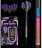 Pikado puščice Winmau Jeff Smith 18gr 90% Tungsten