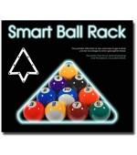 Smart Ball Rack za 9 in 10 ball