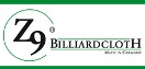 Z9 Billiard Cloth